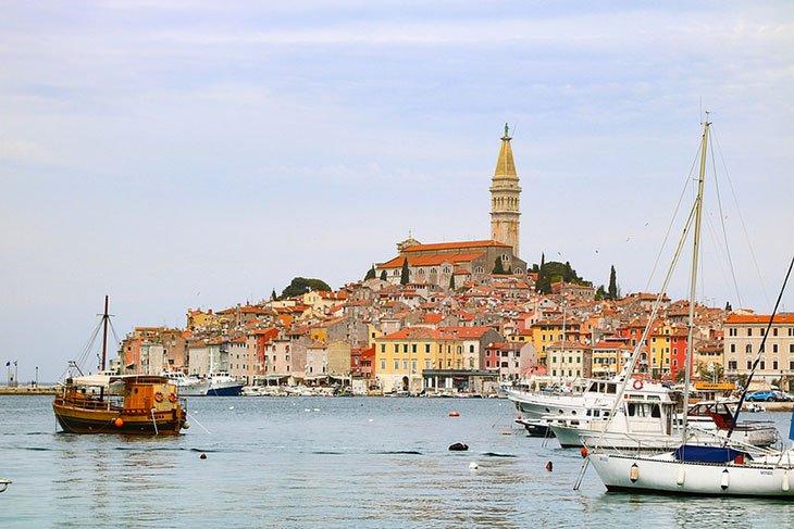 Istria Itinerary - Croatia Itinerary
