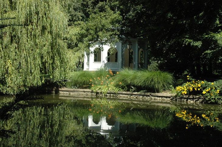 Zagreb - Maksimir Park