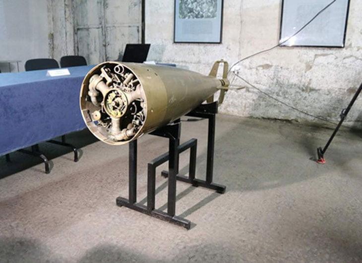 Museum, Of Torpedos - Rijeka Kvarner