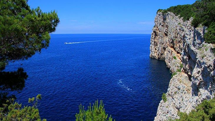 Boat Tours Kornati Croatia