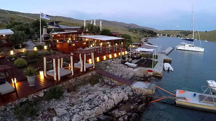 Kornati Islands Restaurant