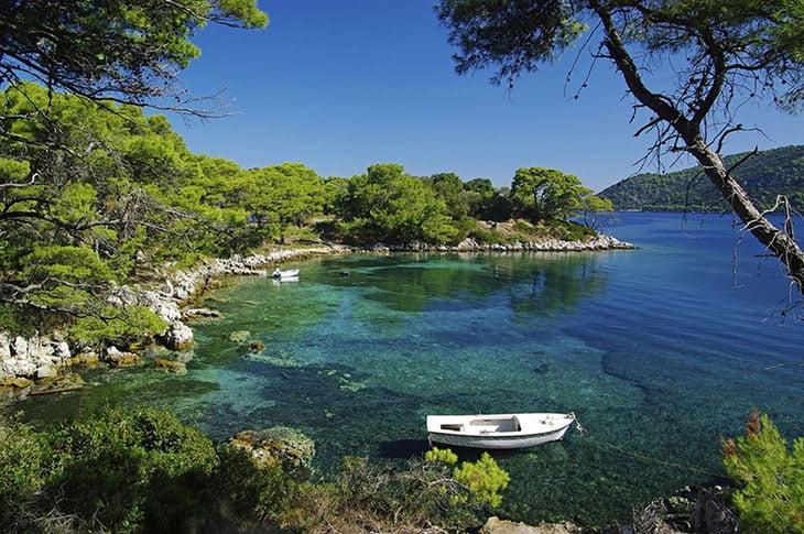Lastovo Croatia Itinerary