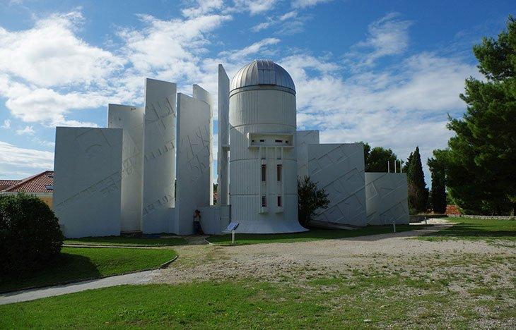 Astronomical Observatory Makarska