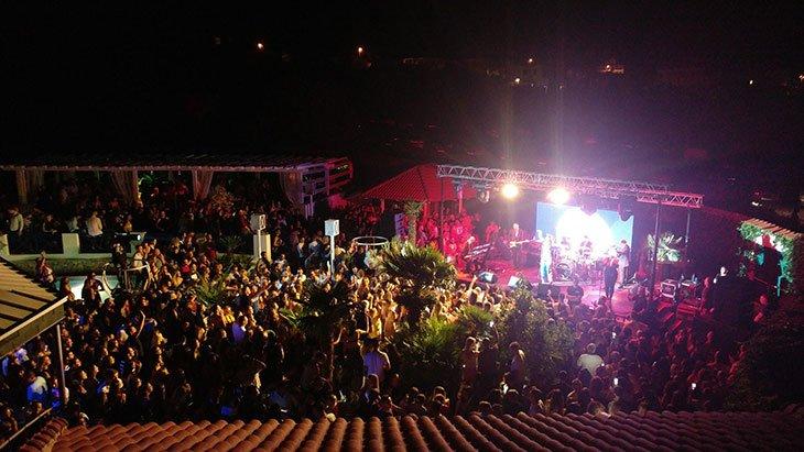 Aurora Nightclub Primosten