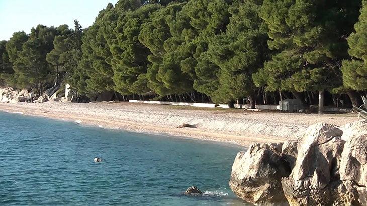 Makarska Croatia itinerary