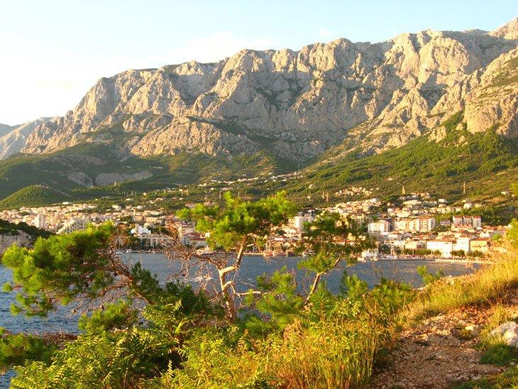 Makarska - Biokovo Nature Park