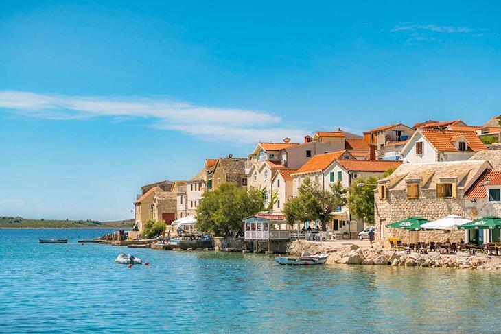 Visit Primosten Croatia
