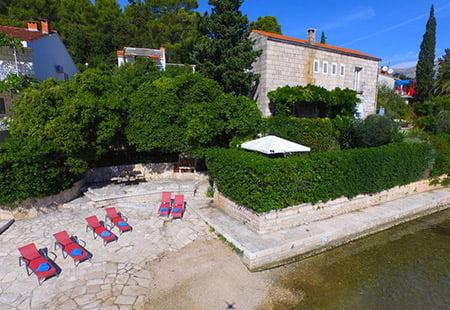 Korcula Croatia Villa