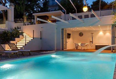 Villa Primosten Croatia