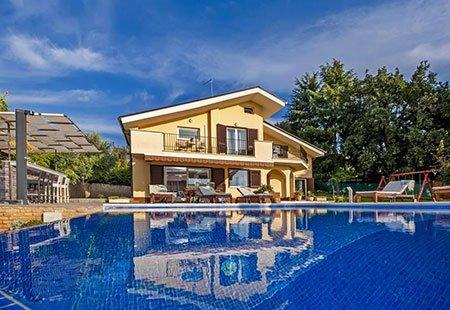 Villa Rovinj