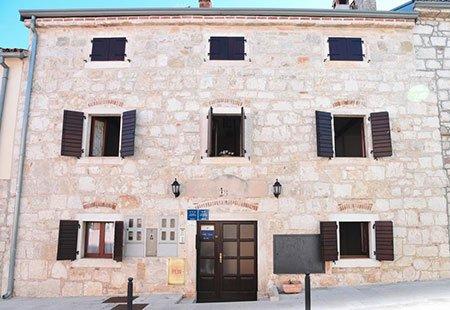 Villa Vrsar Istria