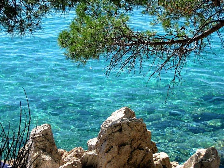 Malinska Croatia