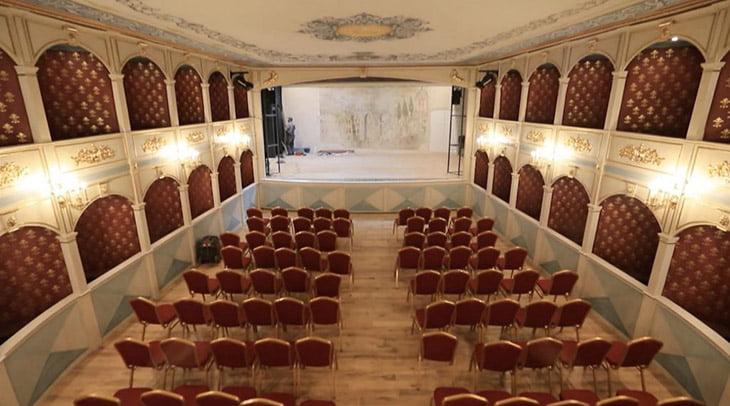 Arsenal Theatre Hvar