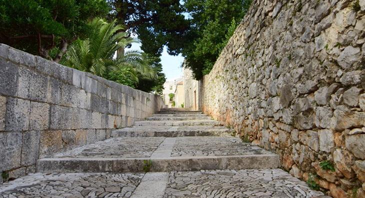 Sucuraj Stone Streets