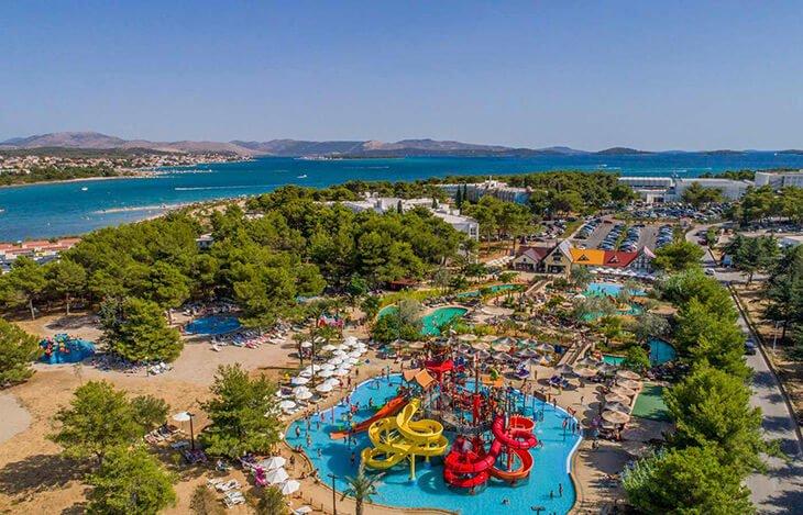 Aquapark Dalmatia Šibenik
