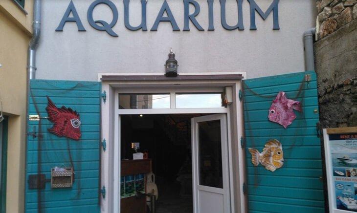 Aquarium & Museum of Maritime Tradition