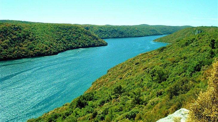 Lim Bay Istria - Poreč