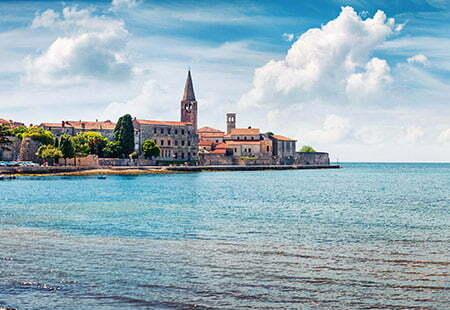 Croatia Poreč Istria