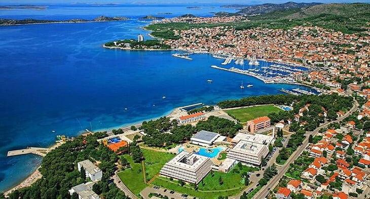 Croatia Vodice